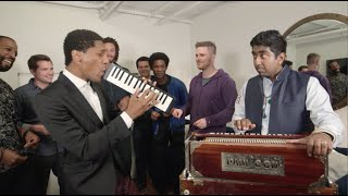 Jon Batiste And Zeshan B Perform 'Humanism'