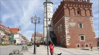 видео Автобусы Киев - Сандомир. Eavtobus.com