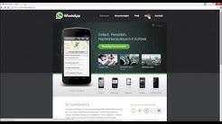 Kostenlos telefonieren mit Whatsapp