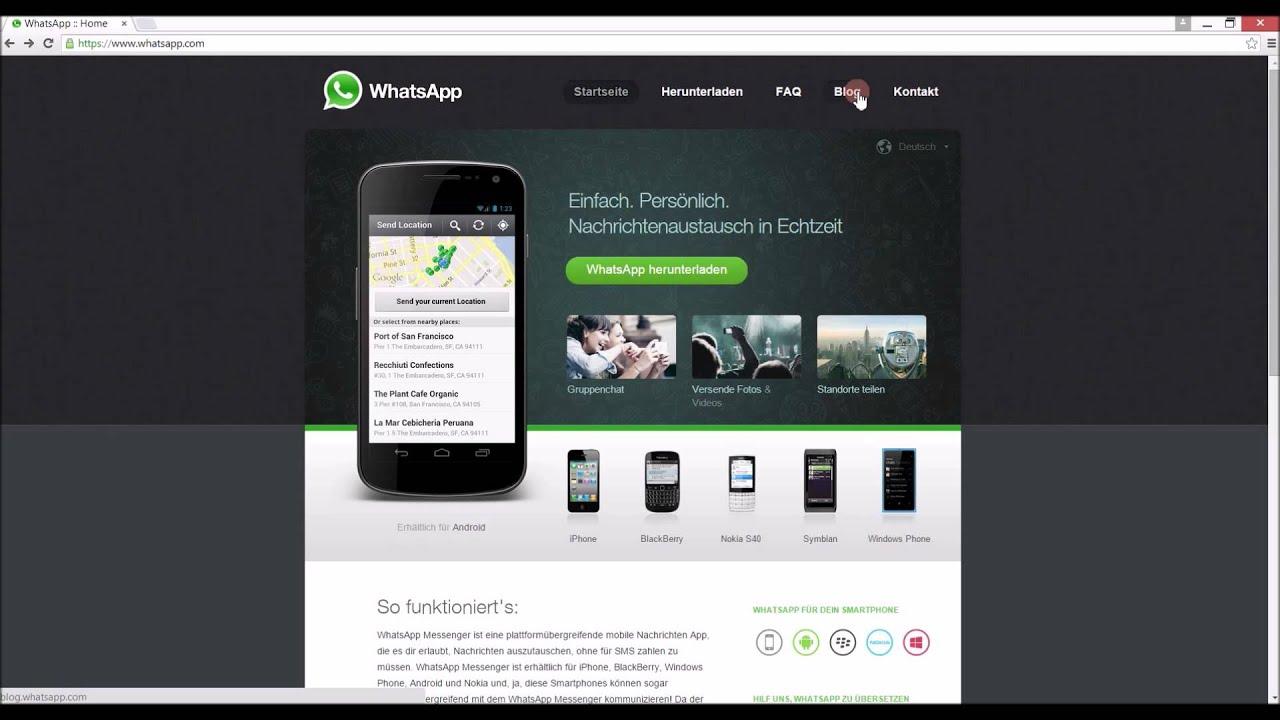 Telefonieren Mit Whatsapp Kostenlos