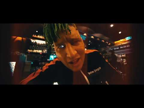 "Lil Lano - ""20 Tausend Euro Bar"" (Official 4K Video)"