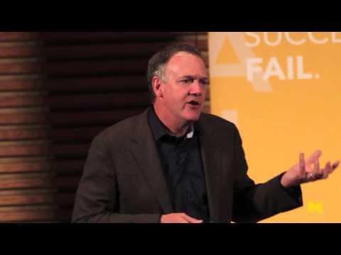 Mike Rhodin   IBM   Entrepreneurship Hour