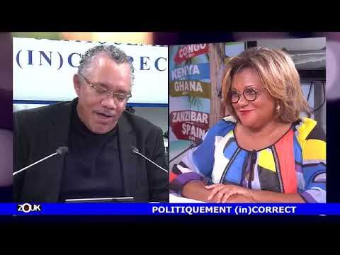POLITIQUEMENT INCORRECT - Catherine Conconne - 20 Décembre 2020
