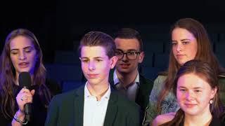 Wint Fix4Ride de titel Student Company van het Jaar 2019