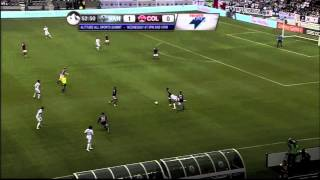 Joseph Nane Highlights Part 2; 2011 Colorado Rapids #5