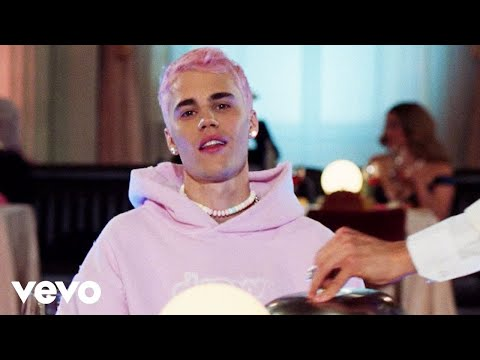 image for WATCH: Justin Bieber dropped the music video for Yummy