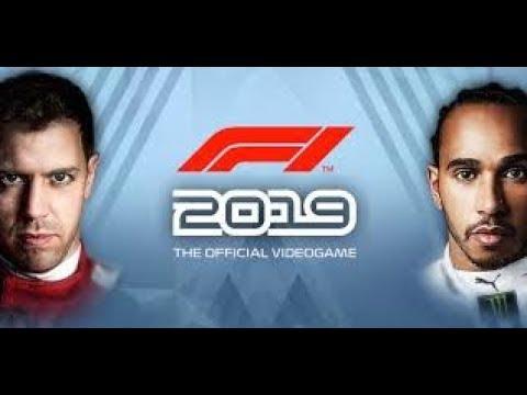 F1 2019 Career Mode Russian Grand Prix Season 1 – Will We Beat Hamilton? [#17]