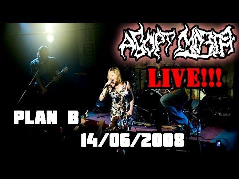 Аборт Мозга - Live In Moscow 2008