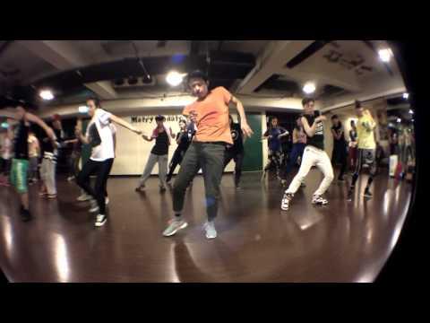"""shot by love-Protoje ft.Toi""  Sean Lo feelin' dancehall @MM,Taipei/TW"