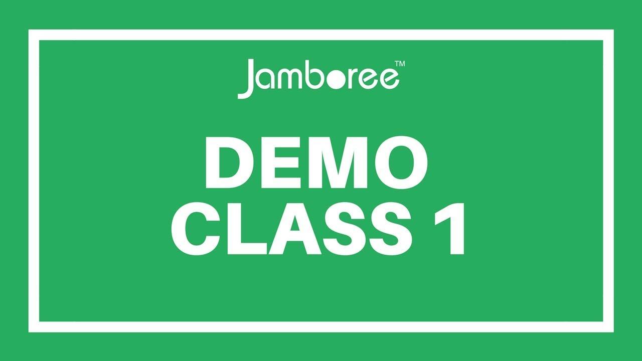 GMAT Online Live Classes   Gmat Live Prep Course   Jamboree