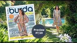Preview: Einblick in die Juli-Ausgabe :)