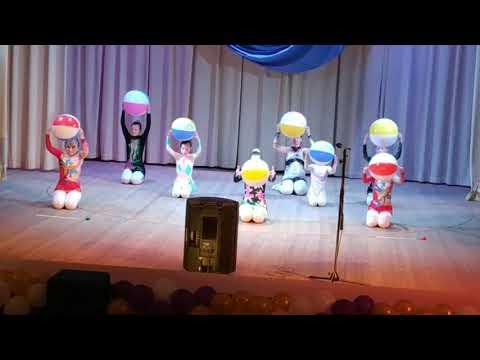 """Гала - концерт """"Вясёлкавы карагод"""" 2019 (Минск)"""