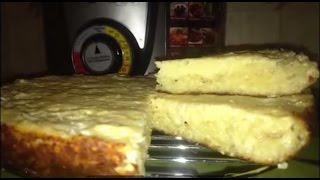 Картофельная Запеканка в мультиварке-скороварке REDMOND 4507