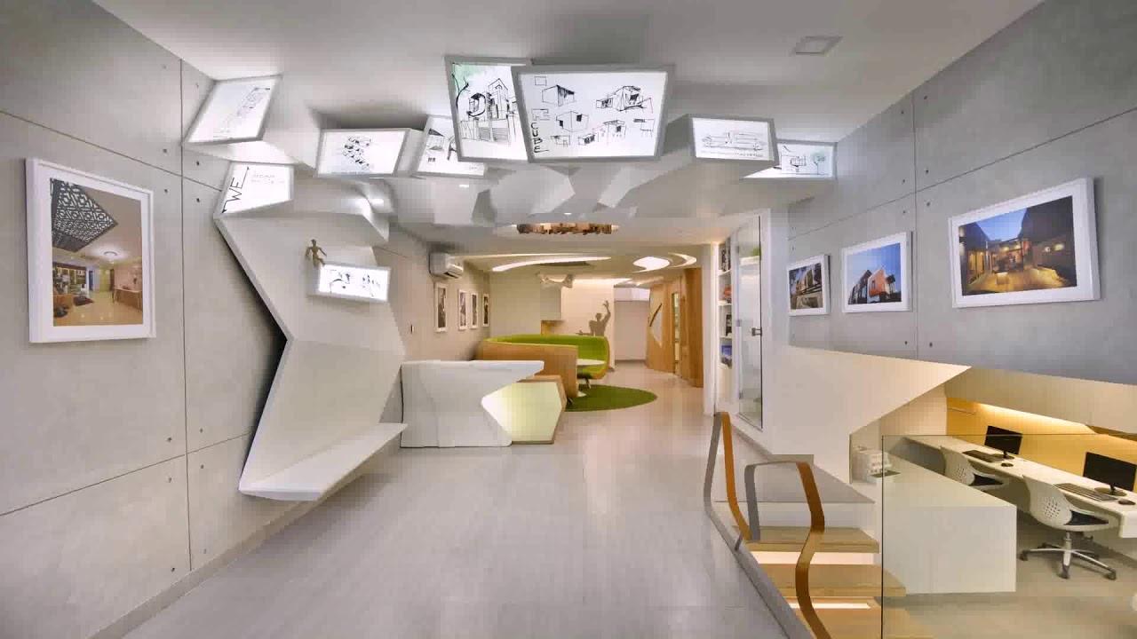 Top 10 Architecture Interior Design Companies In India Youtube