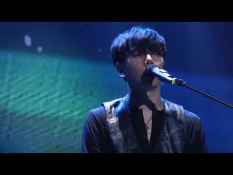 [Eng Sub] Park Hyo Shin-It's You [SO HAPPY TOGETHER CONCERT] (박효신- It's You)