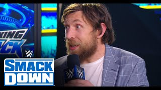 Daniel Bryan wants to face Big E: WWE Talking Smack, Oct. 17, 2020
