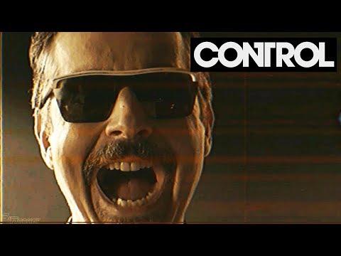 Control | Crazy Dr. Darling | Dynamite