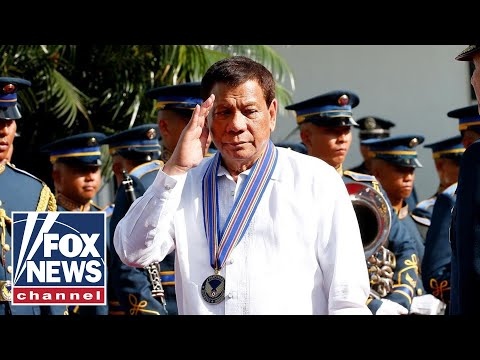 Philippines president to quit if shown proof of God