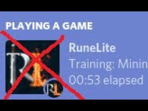 RUNELITE ORDERED TO SHUTDOWN