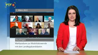 RTF.1-Nachrichten 07.03.2021