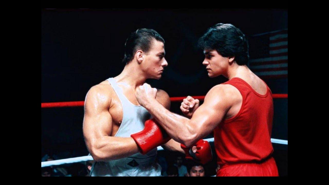 Karate Tiger Iv – Best Of The Best