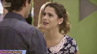 Dieletta - Por Que Te Vas Tini & Cali, El Dandee