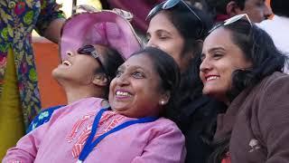 Bharat Jain Mahamandal Divyang Sangh Yatra 23 12 2017