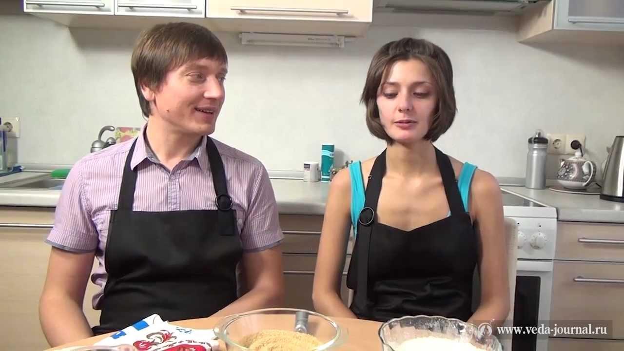 видео как приготовить джалеби