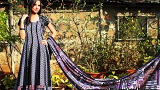 Zeeba Lawn Collection 2012 - Spring Summer Lawn Collection Thumbnail