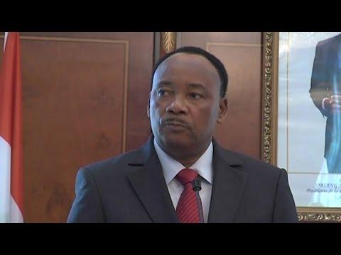 Niger • Hama Amadou face aux autorités