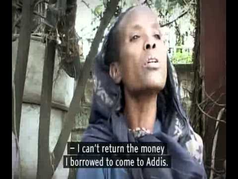 Ethiopia and poverty documentary