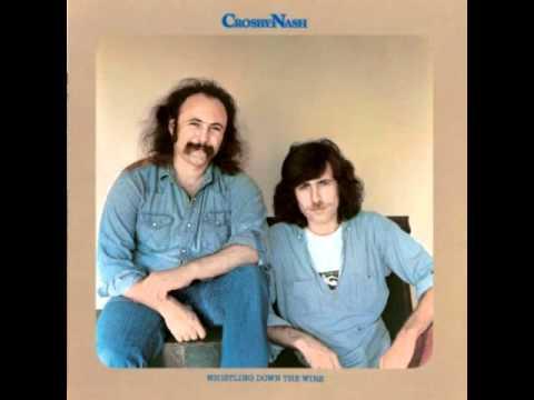 Crosby & Nash - Foolish Man mp3
