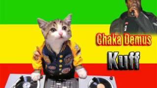 chaka demus -kuff