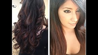 30 Hair Highlights Color Ideas to Change Your Look