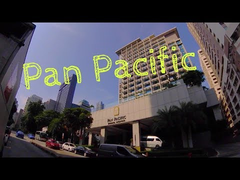 Pan Pacific Orchard Singapore
