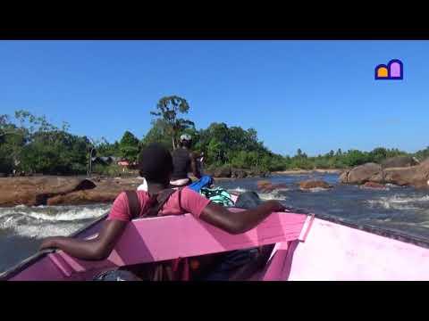 Suriname - River Trip