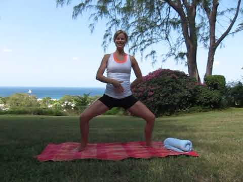 Pilates For pregnancy - MONTH FIVE - Second Trimester