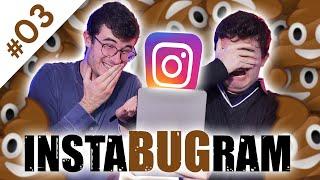I PEGGIORI BUG DI INSTAGRAM per ANDROID / iOS - #03