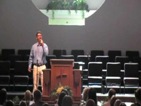 "Unity Baptist Church - ""I Believe"" by Ernie Thompson"