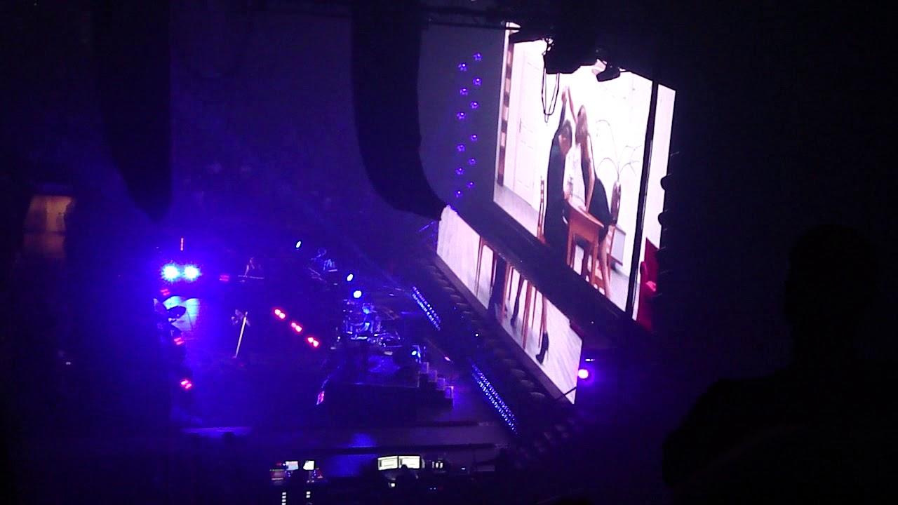 Depeche Mode In Your Room September 9 2017 Madison Square Garden New York Ny Youtube