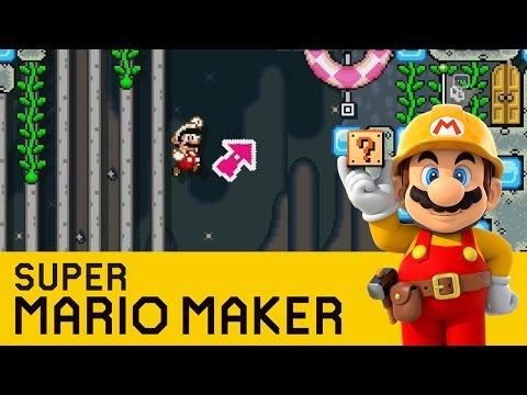 Mario Maker - 100 Mario Challenge - Expert (17)