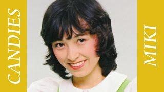 ヤンタン東京(ラジオ)LIVEから。ミキちゃん作詞作曲のソロ曲。スタジオ録音並みの素晴らしい歌唱だと思います。主要画像は少女~大人のミキちゃん。