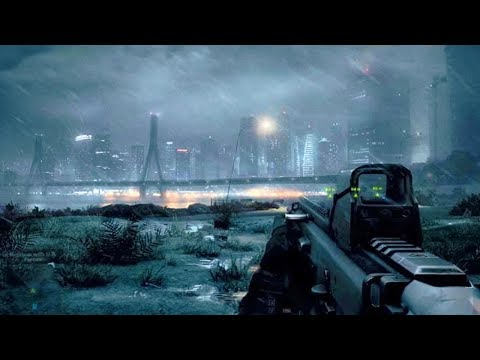 Assault on Singapore - Battlefield 4