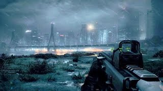 Assault on Singapore - Battlefield 4