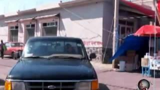 Puntualtv [20120124] Caída en las ventas de tianguis de Nealtican