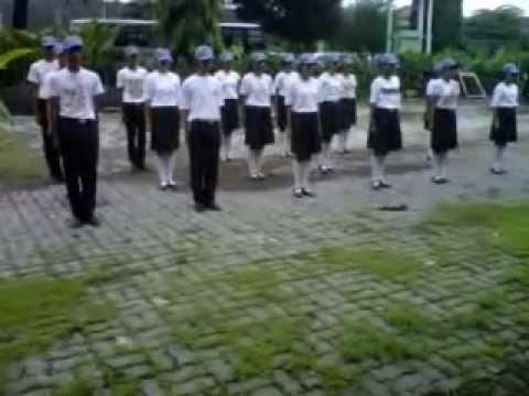 H-3 PERSIAPAN LOMBA PASKI SMKN 7 SURAKARTA.3GP