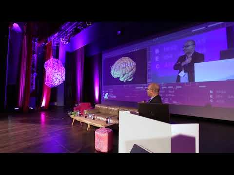 Newton Howard (MIT Synthetic Intelligence Lab)– The Future of Brain Implants