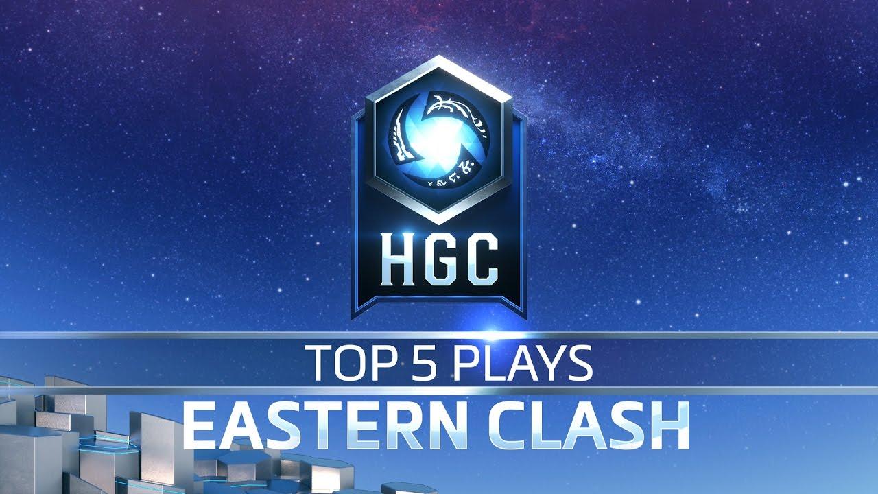 Hgc Eastern Clash