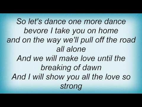 Smokie - One More Dance Lyrics