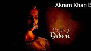 Naino wale ne Karaoke | padmaawati | Deepika padorkar | Shahid kapoor | Akb| Akram khan bhopali